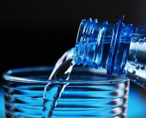 Importancia de reciclar el agua