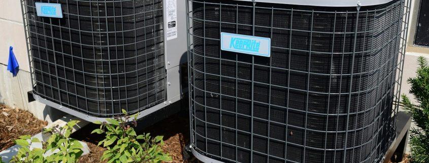 limpieza de los conductos de aire acondicionado