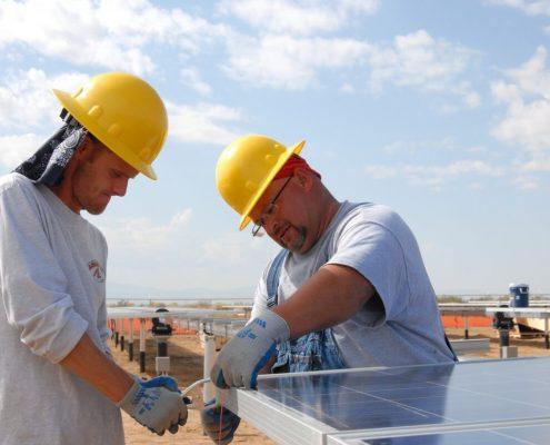 ¿Cómo saber si mi panel solar está en buen estado?