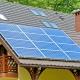paneles solares en nuestra vivienda
